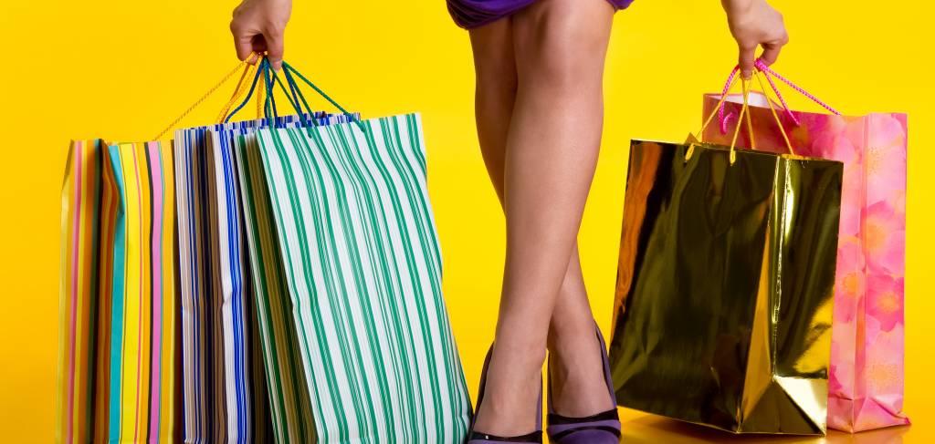 Shopping at Tanger Five Oaks